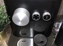مكينة صنع القهوة الاحترافية من نيسبريسو