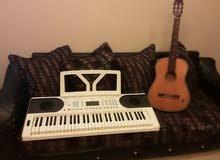 الات موسيقية