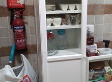 مخزن لأغراض المطبخ