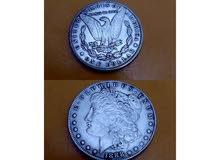 عملات نقدية قديمة للبيع