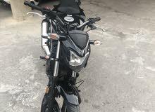 honda cbf 300 for sale