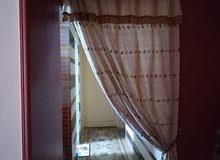 شقة على شارع ابراهيم نافع مباشرا