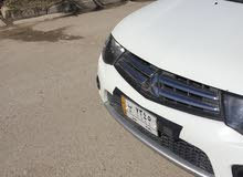 New condition Mitsubishi FTO 2010 with 1 - 9,999 km mileage