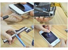 اصلح هاتفك بنفسك 11 قطعة لفك وتبطيل هاتفك