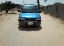 Used Citroen Berlingo in Tripoli