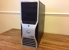 DELL T5500 Workstation Xeon X5650
