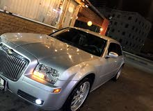 Chrysler 300C car is available for a Day rent