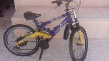 دراجه هوائية امريكيه