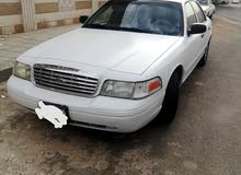 Available for sale! +200,000 km mileage Ford Crown Victoria 2007