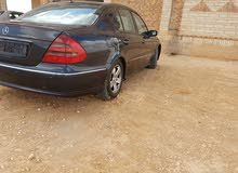 New condition Mercedes Benz E 230 Older than 1970 with 0 km mileage