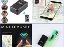 GPS tracker جهاز جي بي اس صغير جدا