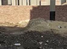 قطعة أرض مباني للبيع (بركة السبع - منوفية)