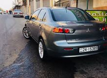2015 Mitsubishi Evolution for sale in Irbid