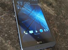 HTC 816 perfect condition