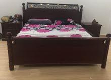 غرفة نوم صناعة بحرينية