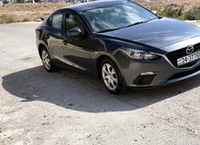 2015 Mazda 3 for sale in Amman