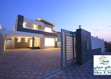 Villa in Ajman Al Mwaihat for sale