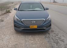 Hyundai Sonata car for sale 2015 in Al Masn'a city