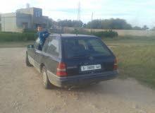 Mercedes Benz E 200 for sale in Tripoli