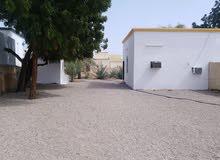 منزل عربي للبيع ف حي عاصم بركاء