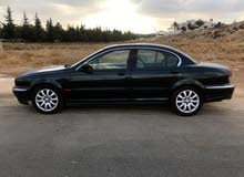 2002 Used Jaguar X-Type for sale