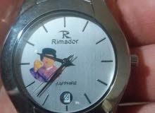 ساعة rimador ماركة سويسرية