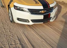 Used Chevrolet Impala for sale in Dhi Qar