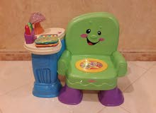 العاب fisher price