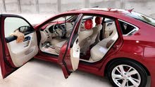 Nissan Altima 2013 For sale - Red color