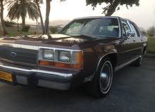 1989 Used Crown Victoria with Automatic transmission is available for sale