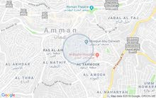 شقة للايجار عمان - الاشرفية