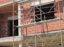 بناء ومقاولات