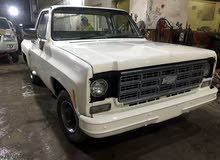 1978 Used Chevrolet C10 for sale