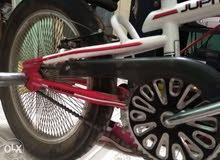 عجلة جوما استعمال خفيف جدا للبيع