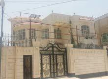 فلل للبيع في عدة مناطق في العاصمة صنعاء