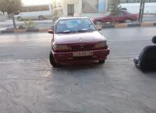 سيارة كيا بريد موديل 1993