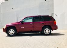 Envoy 2004 - New Automatic transmission