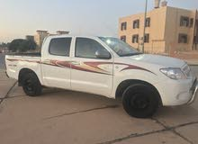 Toyota Hilux 2007 For Sale