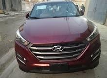 For sale Hyundai Tucson car in Baghdad