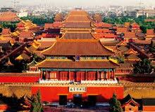 خدمات تأشيرة الصين تشمل   6شهور  اقامة