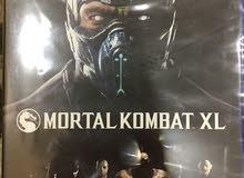 العبه جديده ممستخدمهmortal komart XL