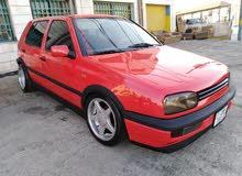 1993 Volkswagen GTI for sale