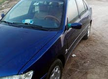Manual Peugeot 2002 for sale - Used - Dhi Qar city