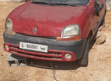 100,000 - 109,999 km Renault Kangoo 2003 for sale
