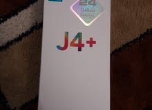 جهاز J4 بلس جديد