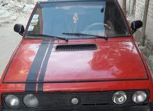 سيارة بولونيز 1989