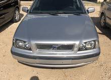 فولفو عالية 2001 للبيع