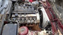 محرك  بي ام 520 للبيع