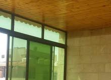 Al Kursi neighborhood Amman city - 150 sqm apartment for sale