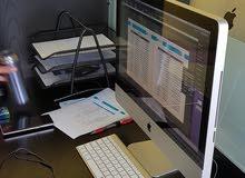 Apple Desktop compter is up for sale